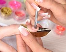 Наращивание ногтей стоимость