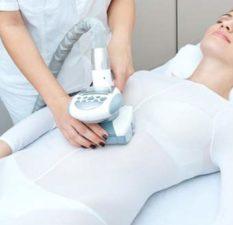 В чем польза LPG массажа