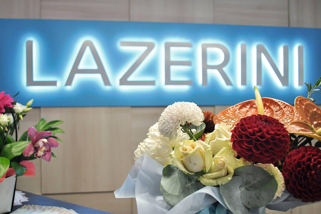 Клиника лазерной эпиляции - «Лазерини»